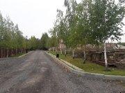 Участок ИЖС в камерном поселке на Рублевке - Фото 3