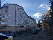 Просторная квартира с ремонтом 100 метров в Королёве
