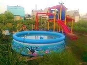 Прекрасная дача в хорошем месте, Продажа домов и коттеджей в Челябинске, ID объекта - 504358774 - Фото 9