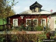 Продаючасть дома, Нижний Новгород, м. Чкаловская