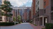 ЖК Тулпар продается двухкомнатная квартира Оренбургский тракт