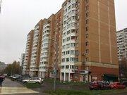 1-к кв. Москва ул. Теплый Стан, 5к4 (54.0 м)