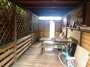 Дом в селе Ашитково - Фото 5