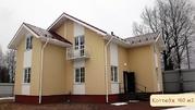 Продажа коттеджей в Куйвози