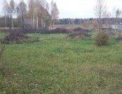 Продаю участок в деревни Товарково - Фото 1