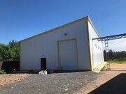 Склад 324 м, Аренда склада в Наро-Фоминске, ID объекта - 900507614 - Фото 9