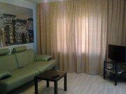 Квартира ул. Мичурина 24, Аренда квартир в Новосибирске, ID объекта - 317079513 - Фото 2