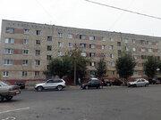 Продается квартира гостиничного типа с/о, ул. Ульяновская