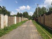 Зем. участок 20 соток дер. Осеченки ул. Ольховая - Фото 5