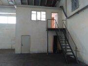 Отапливаемые капитальные склады от 1231 кв.м. в Новороссийске., Аренда склада в Новороссийске, ID объекта - 900623683 - Фото 6