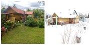 В продаже , Дача в Гатчине.оп 60м.+6сот., Продажа домов и коттеджей в Гатчине, ID объекта - 503481438 - Фото 2