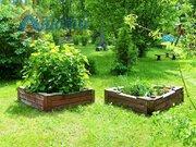 Продается ухоженный участок 65 соток в кп Ковчег Жуковского района. - Фото 4