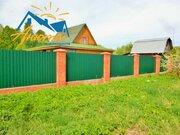 Дом в деревне Митяево