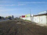 Аренда гаражей в Челябинске