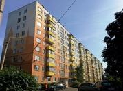 2х комнатная квартира Ногинск г, Трудовая ул, 8 - Фото 1