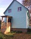 Купить дом из бруса в Домодедовском районе д. Угрюмово