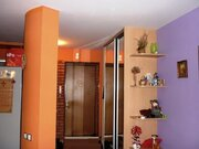 2+ просторная квартира с ремонтом Уральская - Фото 4