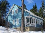 Продажа дома, Орехово, Приозерский район - Фото 1