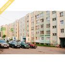 Трехкомнатная квартира на ул.Красносельской, Купить квартиру в Калининграде по недорогой цене, ID объекта - 331054803 - Фото 9