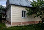 Дом в черте города Струнино