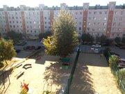 2 комнатная квартира в цветущем районе Тюмени., Купить квартиру в Тюмени по недорогой цене, ID объекта - 321930086 - Фото 7