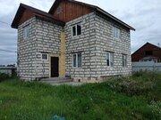 Продажа дома, Баклаши, Шелеховский район, Рабочий