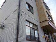 2-х комнатная квартира в новом доме с индивидуальным отоплением
