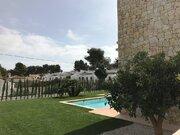 Cтильный cовременный дом в элитном коттеджном городке в Moraria, Продажа домов и коттеджей Бенидорм, Испания, ID объекта - 502755765 - Фото 6