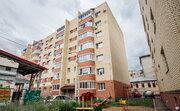 3х-комнатная квартира на Пушкина(87.5 кв.м.), Купить квартиру в Ярославле, ID объекта - 331025580 - Фото 3