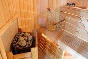 Качественный и функциональный коттедж круглой формы, Продажа домов и коттеджей в Новосибирске, ID объекта - 502847362 - Фото 26