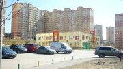 1 комнатная квартира 46.5 м2 г. Щелково, мкрн. Богородский д. 10 к.1, Продажа квартир в Щелково, ID объекта - 327878661 - Фото 16