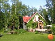 Сдается в аренду дом, Киевское шоссе, 30 км от МКАД