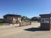 Продается земельный участок коттеджный поселок Лосиный Парк-2
