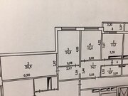 Продажа квартиры, Тюмень, Ул. Николая Федорова, Купить квартиру в Тюмени по недорогой цене, ID объекта - 319072604 - Фото 16