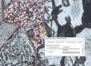 Зуп-446 зу 20 сот в деревне Барское-Мелечкино