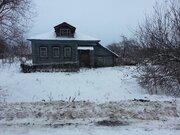 Продаётся дом 60 кв.м. на з/у 15 соток в с.Ильинское Кимрского района