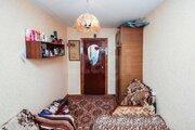 Продам 3-комн. кв. 60 кв.м. Тюмень, Республики, Купить квартиру в Тюмени по недорогой цене, ID объекта - 320338051 - Фото 8