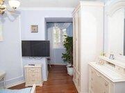 Продажа четырехкомнатной квартиры на переулке Суворова, 160 в Калуге, Купить квартиру в Калуге по недорогой цене, ID объекта - 319812464 - Фото 2