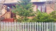 Квартира 60 кв.м. с участком. д.Горловка (Голицыно). 30 км.от МКАД - Фото 2