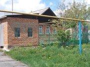 Продажа дома, Сороковка, Корочанский район - Фото 1