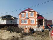 Продается дом с земельным участком, с. Бессоновка, ул. Лунная - Фото 2