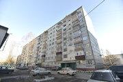 Продается 3-комнатная квартира, пр-т Строителей