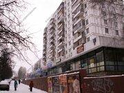 Продажа квартиры, м. Щелковская, Ул. Уральская