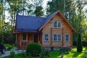 Обжитой дом на удивительном участке с лесными деревьями и ландшафтным - Фото 1