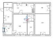 3 980 000 Руб., Дом в центре Демы, Продажа домов и коттеджей в Уфе, ID объекта - 504145476 - Фото 11