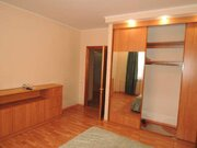 Квартира ул. Чаплыгина 93, Аренда квартир в Новосибирске, ID объекта - 317180711 - Фото 1