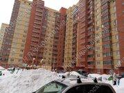 Московская область, Солнечногорский район, поселок городского типа .