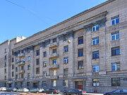 Продажа квартиры, м. Петроградская, Ул. Чапыгина