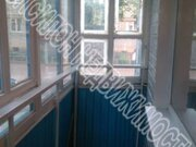 Продажа однокомнатной квартиры на улице Каширцева, 3 в Курске, Купить квартиру в Курске по недорогой цене, ID объекта - 320006221 - Фото 2