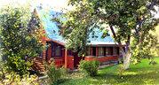 Ухоженный капитальный дачный дом с баней в городе Волоколамске МО, Купить дом в Волоколамске, ID объекта - 502559237 - Фото 4
